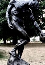 La Grande Ombre de Rodin